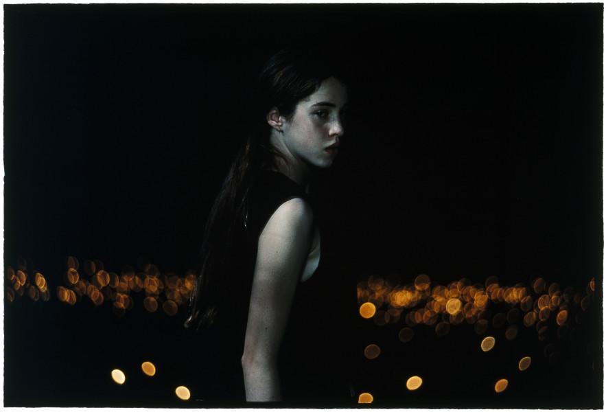 Bill Henson Untitled #79, 2000-01; JPC SH155 N4; type C photograph; 127 x 180 cm; Edition of 5 + AP 3; enquire