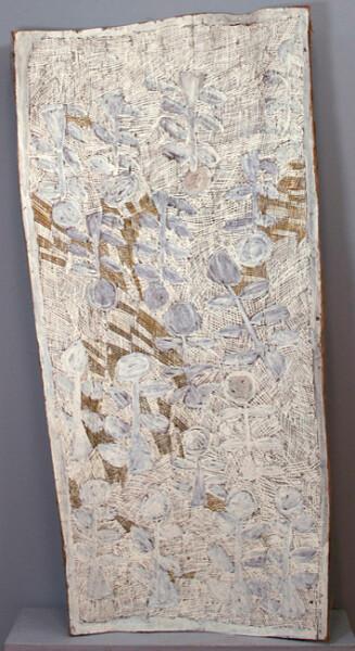Nyapanyapa Yunupingu , 0; 4402P; 145 x 71 cm; enquire