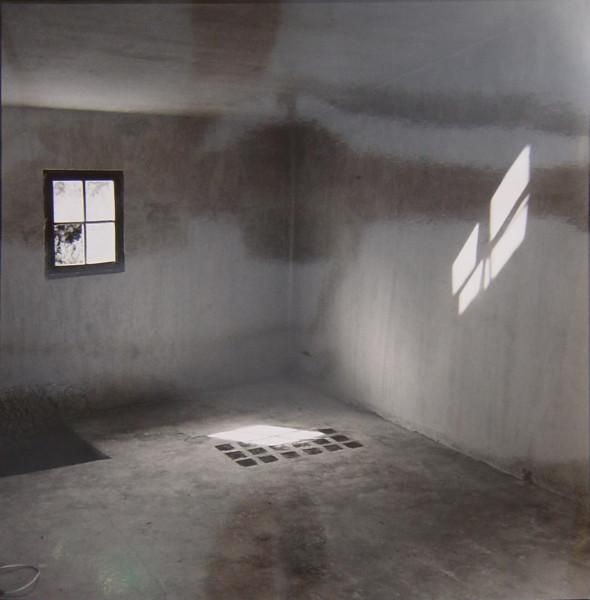 Bill Culbert Light, Croagnes, France, 1980; silver gelatin prints; 40.5 x 40.5 cm; Edition of 25; enquire