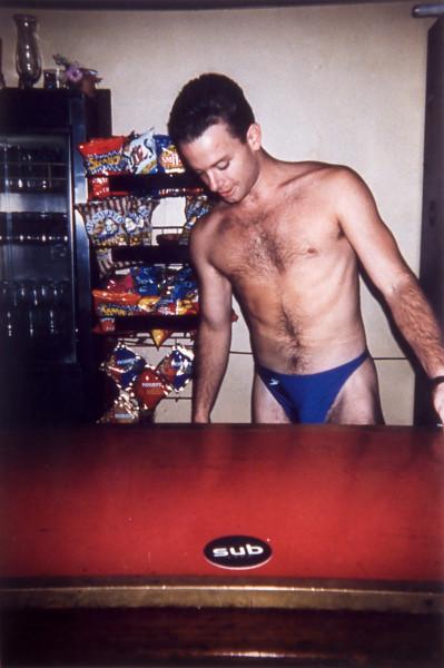 Dale Frank Wesley, 1996; Photograph; 60 x 50 cm; enquire