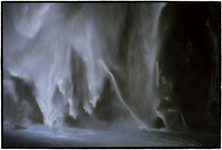 Bill Henson Untitled #10, 2008-09; CL SH705 N8C; archival inkjet pigment print; 127 x 180 cm; Edition of 5 + AP 2; enquire