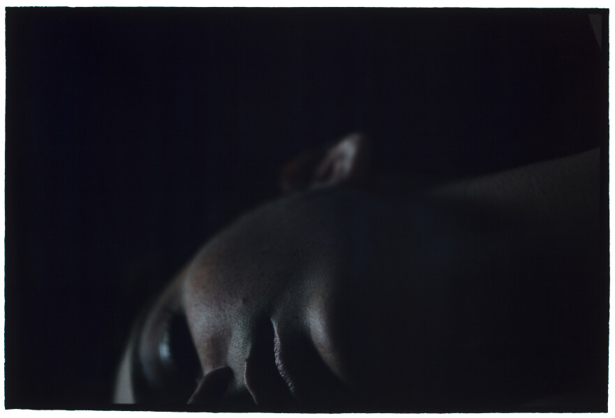 Bill Henson Untitled #17, 2007-08; NH SH83 N19; type C photograph; 127 x 180 cm; Edition of 5 + AP 2; enquire