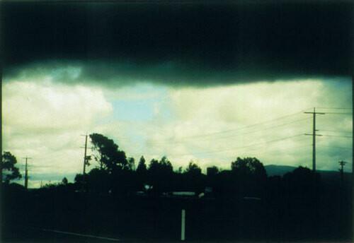 Bill Henson Untitled # 7, 1997-98; CL SH280 N18; type c colour photograph; 104 x 154 cm; 127 x 180 (paper size); Edition of 5 + AP 2; enquire