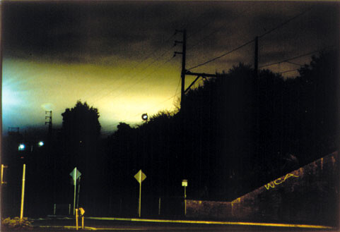 Bill Henson Untitled #27, 1998; CL SH 244 N5A; Type C photograph; 104 x 154 cm; 127 x 180 cm (paper size); Edition of 5 + AP 2; enquire
