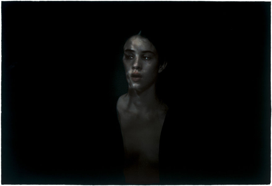 Bill Henson Untitled #93, 2001-02; JPC SH202 N23; type C photograph; 127 x 180 cm; Edition of 5 + AP 2; enquire
