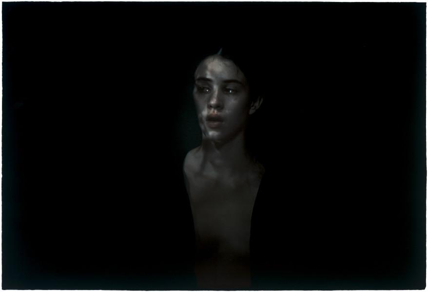 Bill Henson Untitled #93, 2001-02; JPC SH202 N23; type C photograph; 127 x 180 cm; Edition of 5 + AP 2; enquire