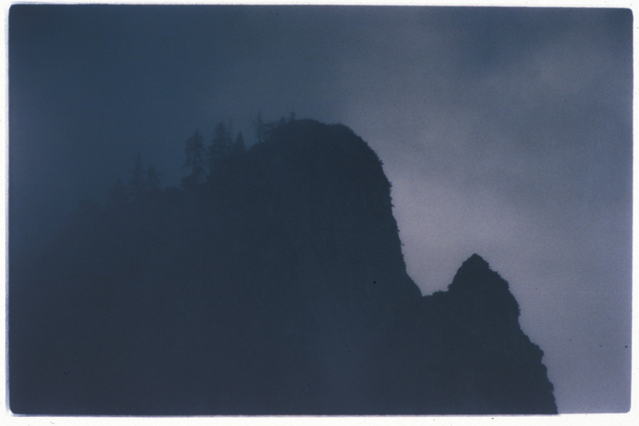 Bill Henson Untitled 1994/95, 1994-95; CL SH95 N13; type C photograph; 127 x 180 cm; Edition of 5 + 2 APs; enquire