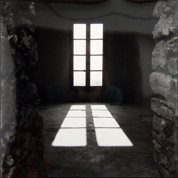 Bill Culbert Window Light Outside, France, 1980; silver gelatin prints; 40.5 x 40.5 cm; Edition of 25; enquire