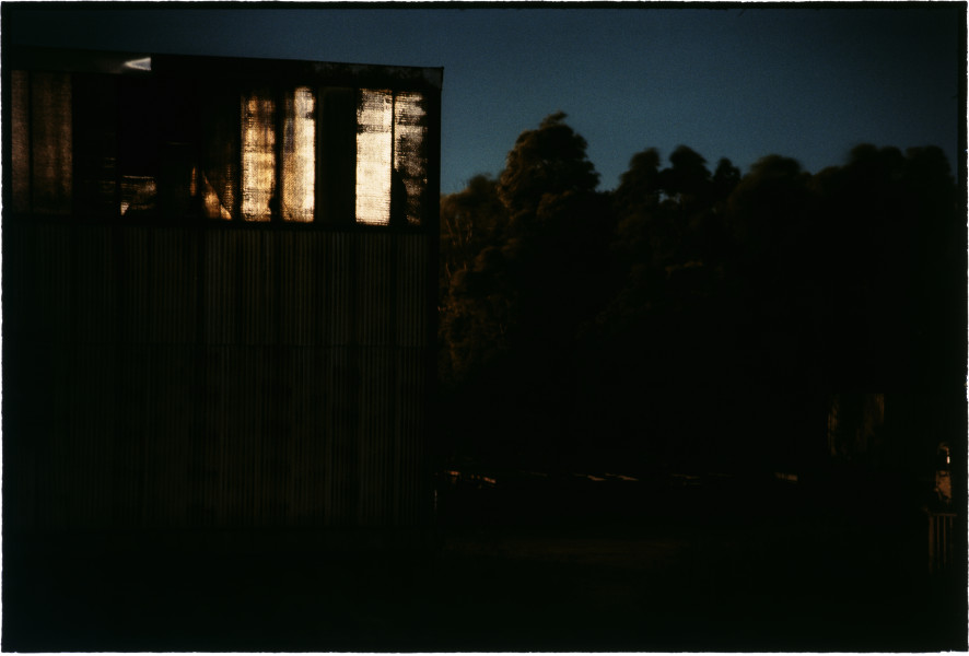 Bill Henson Untitled, 1998-00; CL SH 374 N23 / gallery ref. #45; Type C photograph; 127 x 180 cm; Edition of 5 + AP 2; enquire