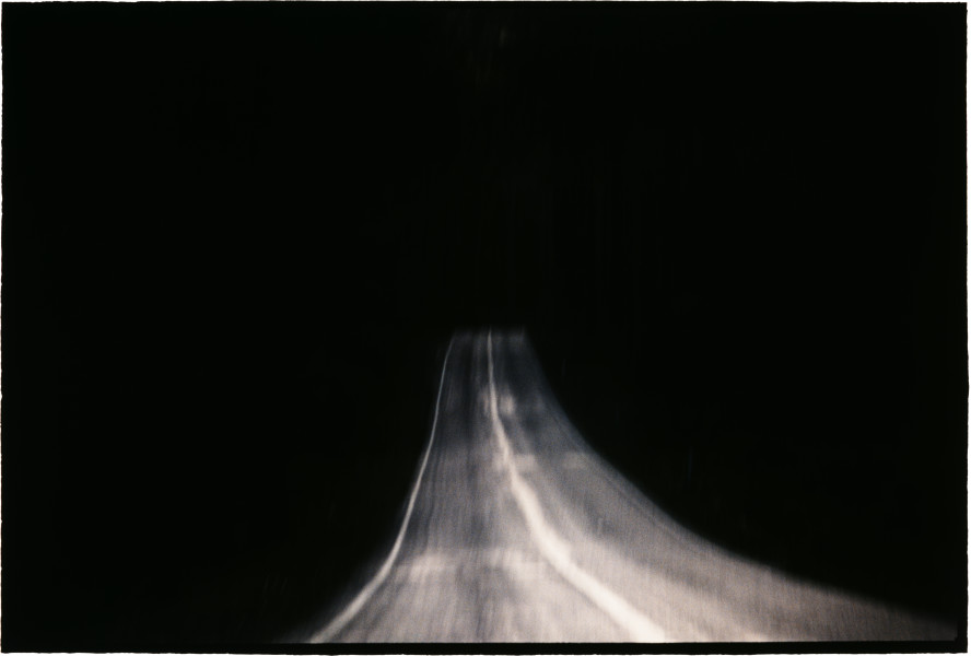 Bill Henson Untitled, 1998-00; CL SH 315 N25 / gallery ref. #17; Type C photograph; 127 x 180 cm; Edition of 5 + AP 2; enquire