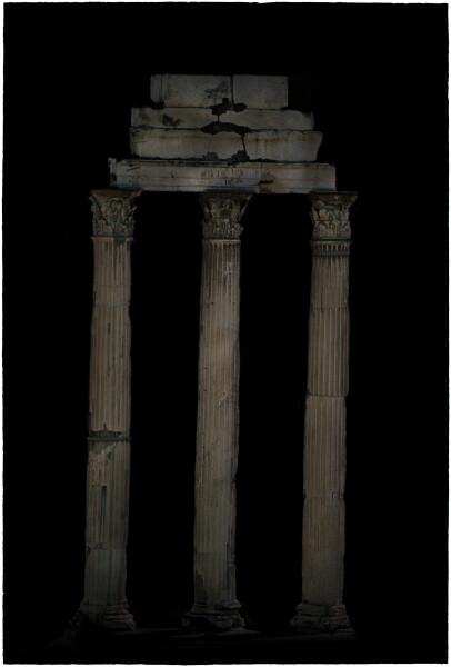 Bill Henson Untitled #34, 2008-09; CL SH642 N5B; archival inkjet pigment print; 180 x 127 cm; Edition of 5 + AP 2; enquire