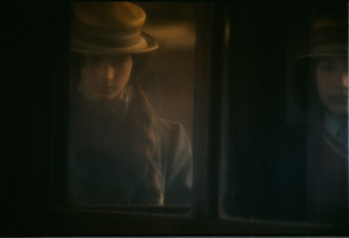 Bill Henson Untitled, 1975; No. 6; archival inkjet pigment print; 22 x 31 cm; Edition of 9 + AP 2; enquire