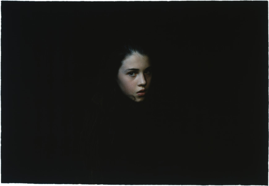 Bill Henson Untitled, 1998-00; JPC SH 57 N31 / gallery ref. #3; Type C photograph; 127 x 180 cm; Edition of 5 + AP 2; enquire