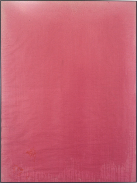 Tony Clark Design for a Mural Painting, 1987; acrylic on paper; 150 x 114 cm; enquire