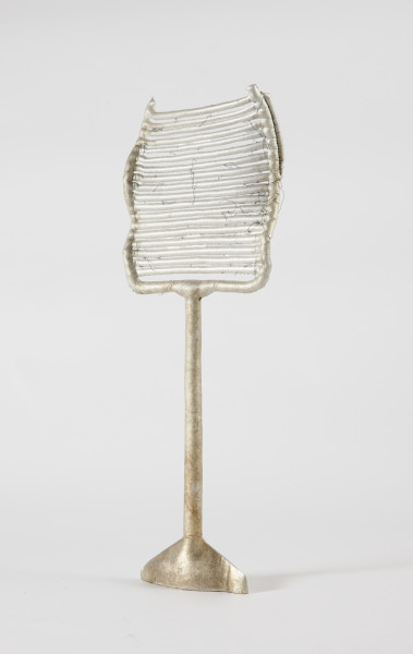 Caroline Rothwell Artificial Tree, 2013; 63 x 21.5 x 6 cm; enquire