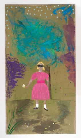 Jenny Watson, 'RocoColonial', Hazelhurst Art Centre, NSW