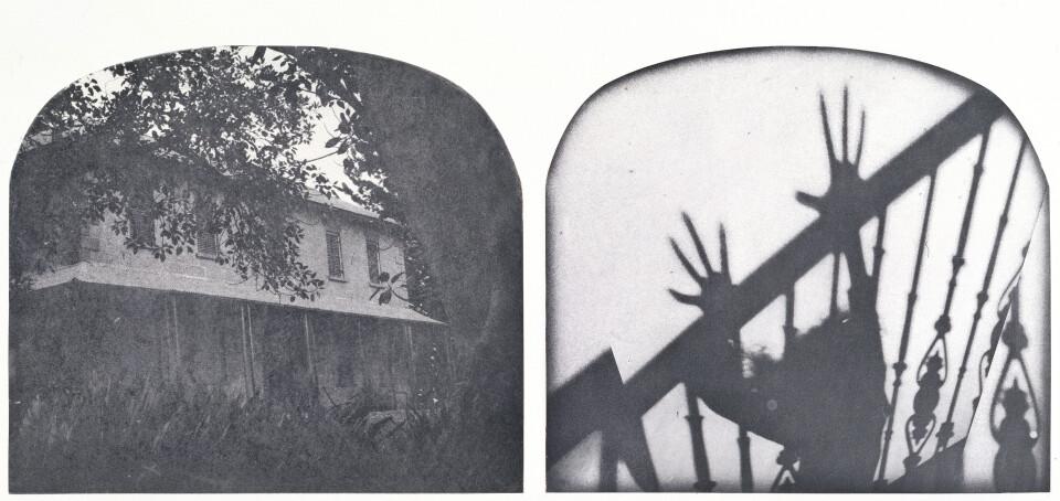 Tracey Moffatt Laudanum #12, 1998; Toned photogravure print on rag paper; 76 x 57 cm; Edition of 60 + AP 9; enquire