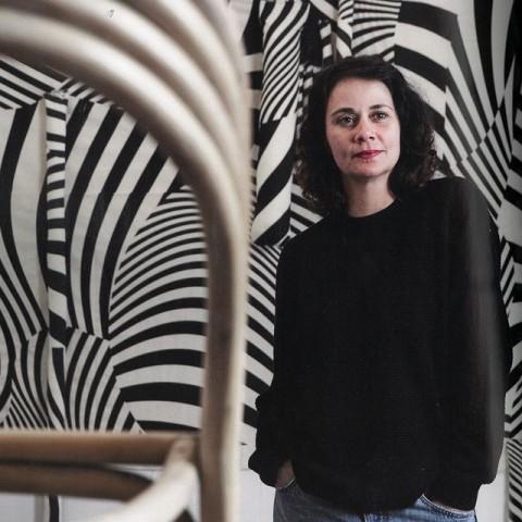 Sarah Contos – Waverley Artist Studios Residency