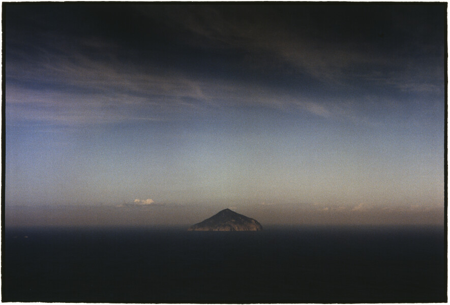 Bill Henson Untitled #41, 2005-06; CL SH560 FB N7 ; Type C photograph; 127 x 180 cm; Edition of 5 + AP 2; enquire