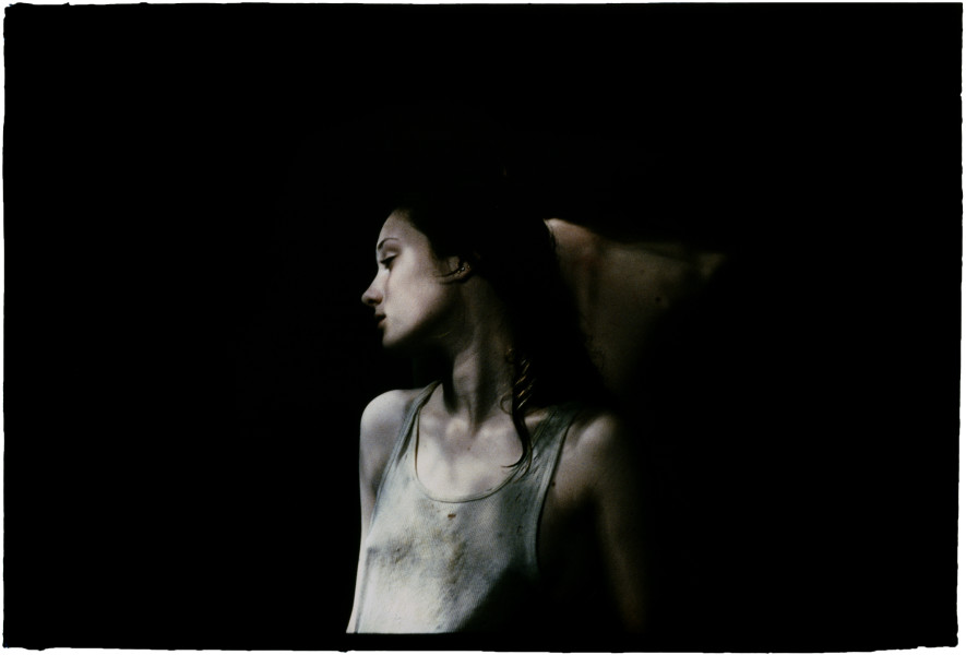 Bill Henson Untitled, 1998-00; CB/KMC 4 SH 62 N28A / gallery ref. #14; Type C colour photograph; 127 x 180 cm; Edition of 5 + AP 2; enquire
