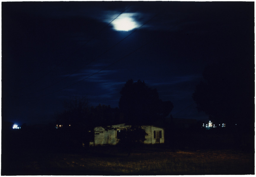 Bill Henson Untitled, 1998-00; CL SH 365 N27 / gallery ref. #69; archival inkjet pigment print; 127 x 180 cm; (paper size); Edition of 5 + AP 2; enquire
