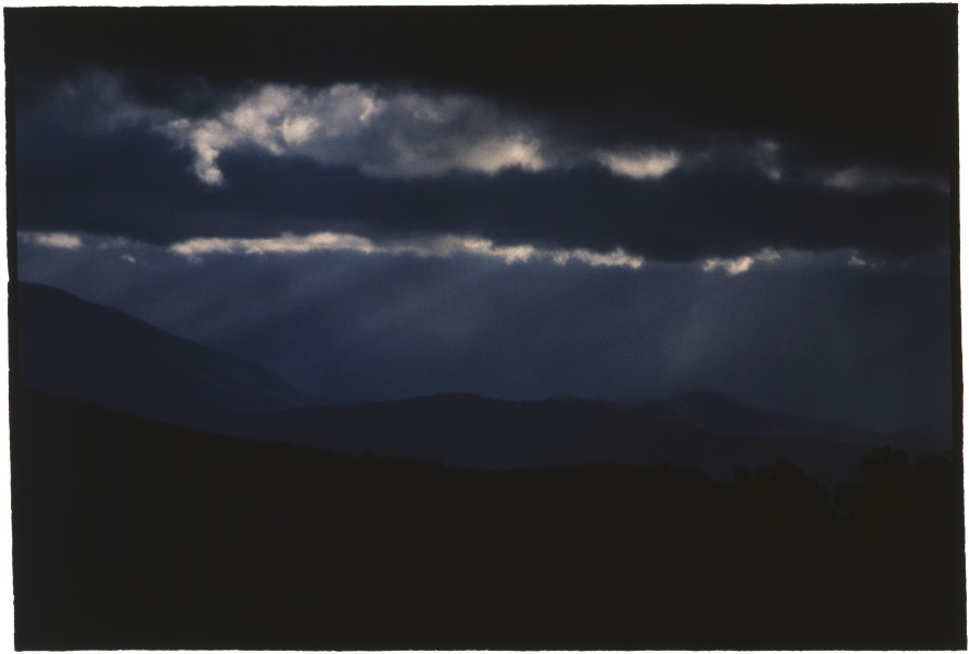 Bill Henson Untitled #66, 2000-01; CL SH 402 N19; Type C photograph; 127 x 180 cm; (paper size); Edition of 5 + AP 2; enquire