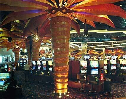 Anne Zahalka Star City (palm tree), 1998; type C photograph; 115 x 145 cm; Edition of 12; enquire