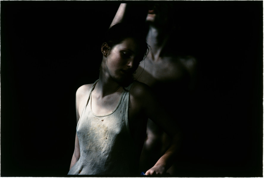Bill Henson Untitled, 1998-00; CB/KMC 4 SH 69 N36A / gallery ref. #58; Type C photograph; 127 x 180 cm; Edition of 5 + AP 2; enquire