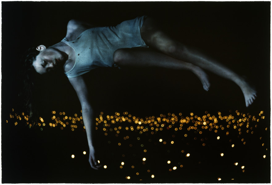 Bill Henson Untitled #20, 2000-01; LMO SH177 N2A; type C photograph; 127 x 180 cm; Edition of 5 + AP 2; enquire