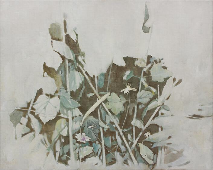 Glenn Sorensen Sunshine, 2011; oil on linen; 45.5 x 56 cm; enquire