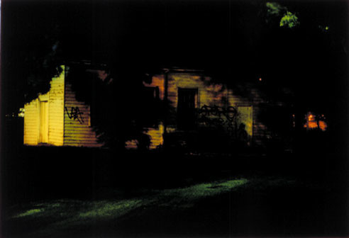 Bill Henson Untitled #25, 1998; CL SH 284 N6A; Type C photograph; 104 x 154 cm; 127 x 180 cm (paper size); Edition of 5 + AP 2; enquire
