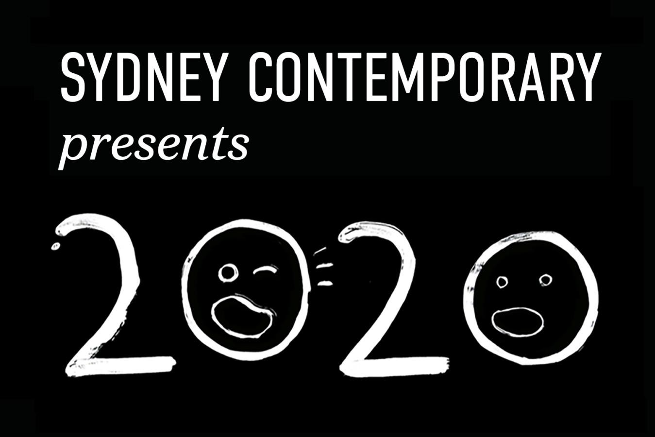Sydney Contemporary Presents