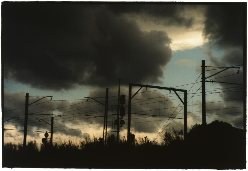 Bill Henson Untitled #3, 1998-99; CL SH316 N33A; type C photograph; 127 x 180 cm; Edition of 5 + AP 2; enquire