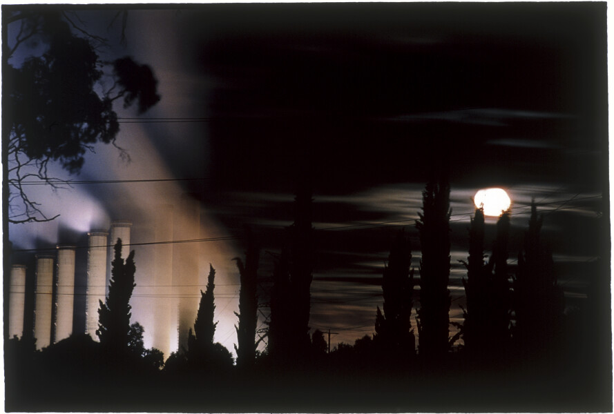 Bill Henson Untitled #83, 2000-01; CL SH452 N0A; type C photograph; 127 x 180 cm; Edition of 5 + AP 2; enquire