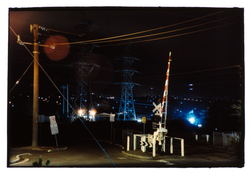 Bill Henson Untitled #22, 1998; CL SH 284 N9A; Type C photograph; 104 x 154 cm; 127 x 180 cm (paper size); Edition of 5 + AP 2; enquire