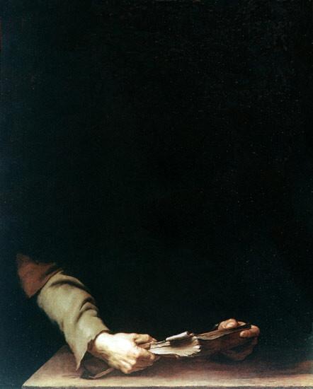 Anne Zahalka The Metaphysician, 1994; Ilfachrome print; 96 x 73 cm; Edition of 5; enquire