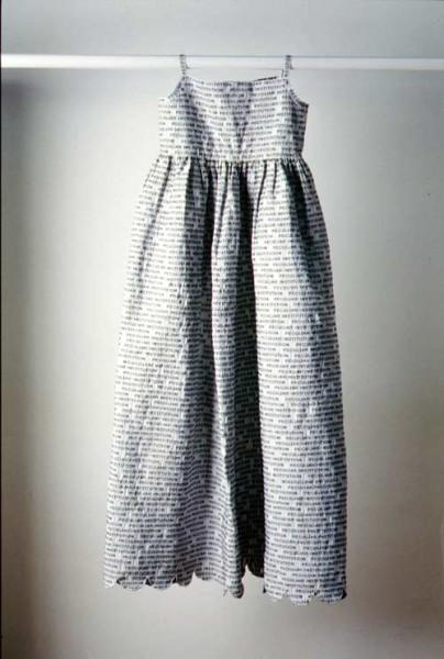 Fiona Hall Peculiar Institution, 1994; mixed media; 100 x 50 cm; enquire