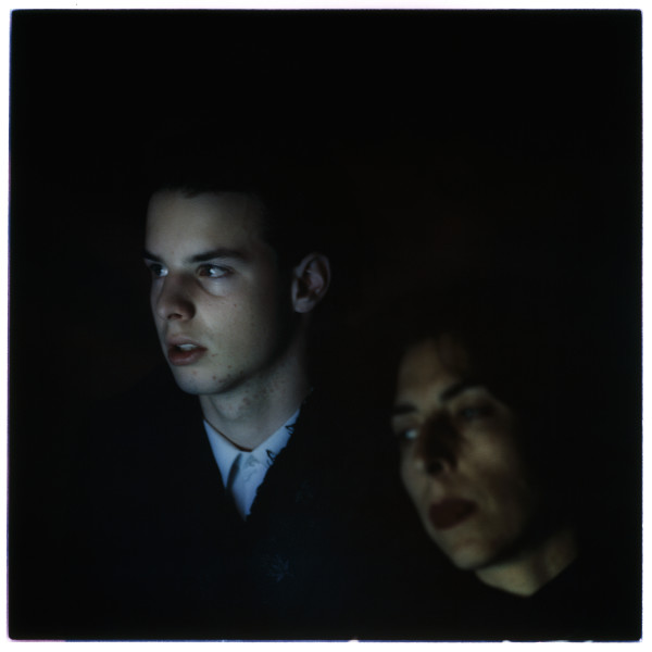 Bill Henson Untitled 33/93, 1990-91; from the series Paris Opera Project; Type C photograph; 127 x 127 cm; series of 50; Edition of 10 + AP 2; enquire