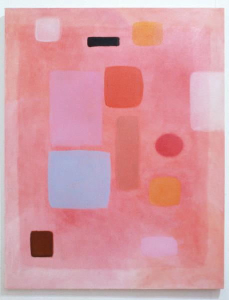 Angela Brennan Untitled, 1993; oil on canvas; 152 x 122 cm; enquire