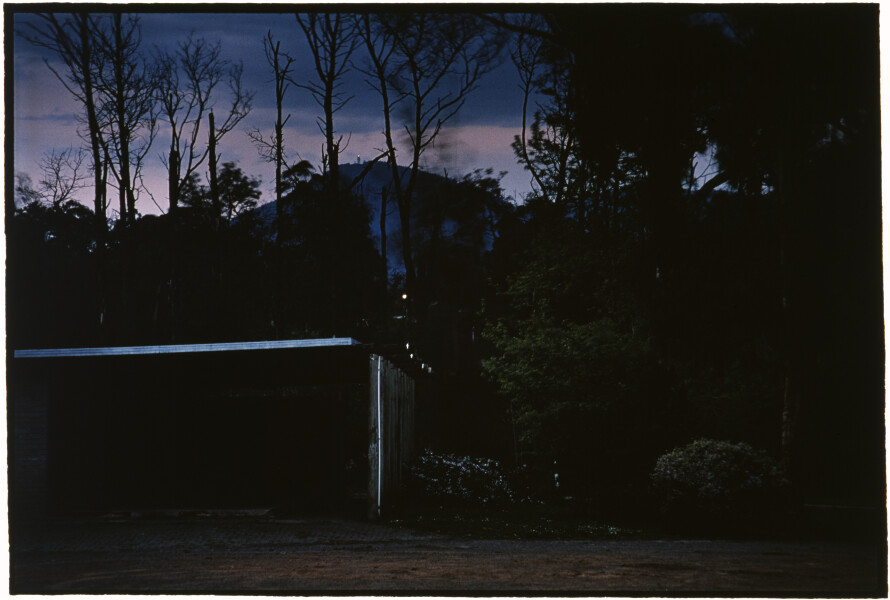 Bill Henson Untitled #76, 2000-01; CL SH446 N15; type C photograph; 127 x 180 cm; Edition of 5 + AP 2; enquire