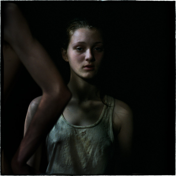 Bill Henson Untitled, 1999-2020; CB-KMC 4 SH61 N31B; archival inkjet pigment print; 127 x 127 cm; edition of 5 + 2AP; enquire