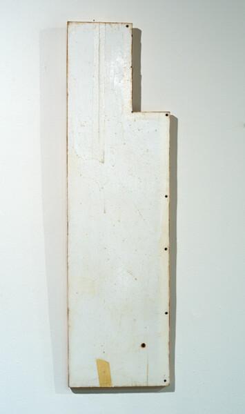 Hany Armanious Sleep Talker, 2012; cast polyurethane, pigment; Edition of 3 + AP 1; enquire