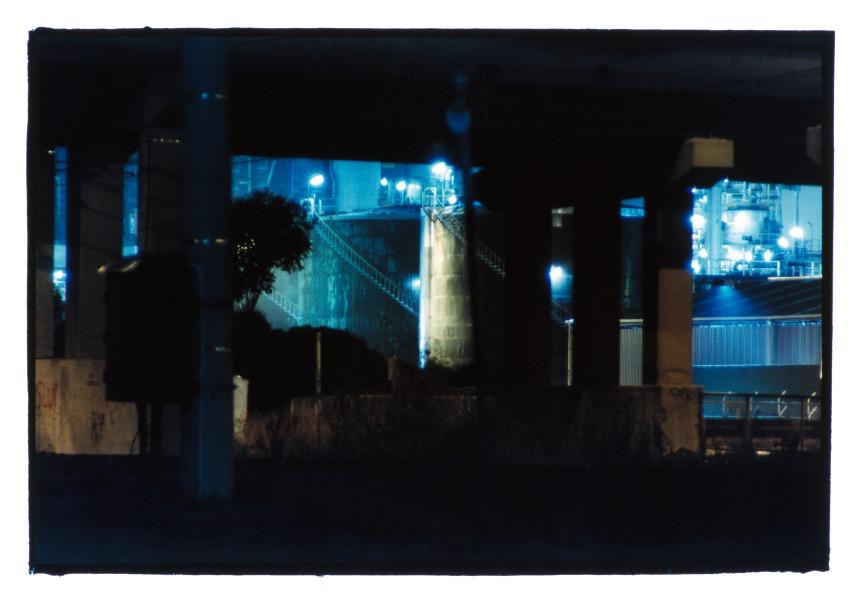 Bill Henson Untitled #23, 1998; CL SH 223 N25; Type C photograph; 104 x 154 cm; 127 x 180 cm (paper size); Edition of 5 + AP 2; enquire