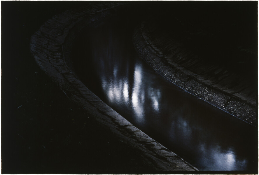 Bill Henson Untitled #72, 2000-01; CL SH445 N21; type C photograph; 127 x 180 cm; Edition of 5 + AP 2; enquire