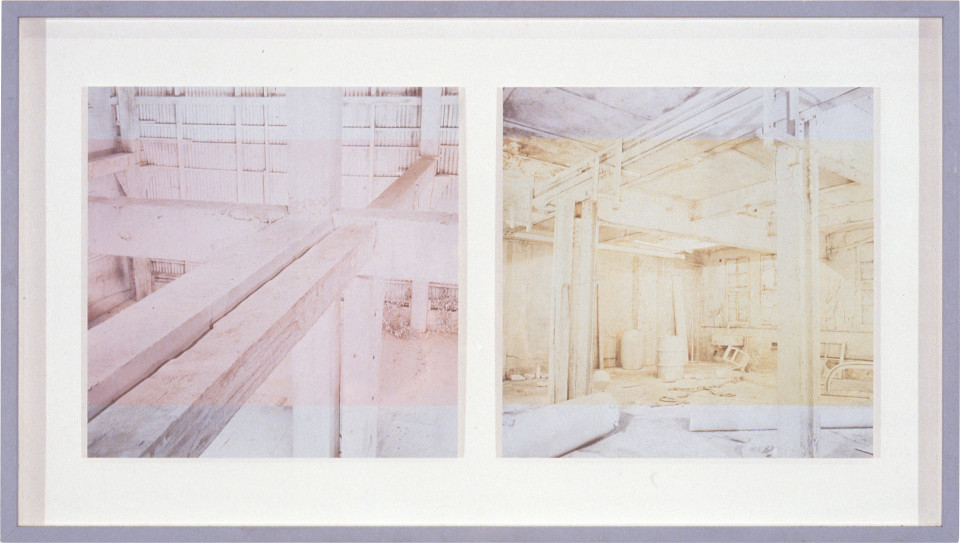 Geoff Kleem Untitled, 1992; cibachrome photograph; 51 x 90 cm; Edition of 5; enquire