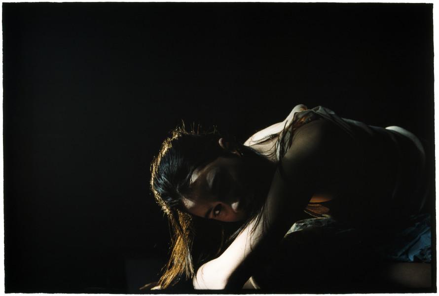 Bill Henson Untitled #24, 2005-06; TJM SH35 N10; type C photograph; 127 x 180 cm; Edition of 5 + AP 2; enquire