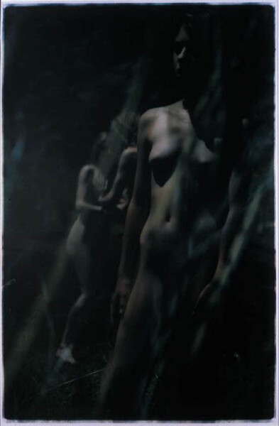 Bill Henson Untitled 1994/95, 1994-95; 3 rd D SH45 N4A; type C photograph; 180 x 127 cm; Edition of 5 + 2 APs; enquire