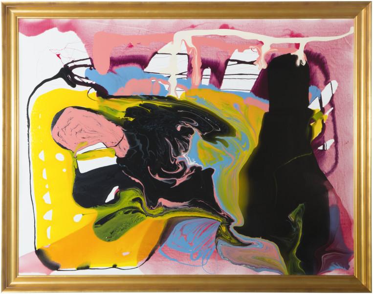Dale Frank Branxton, 2013; 134 x 174 cm; enquire
