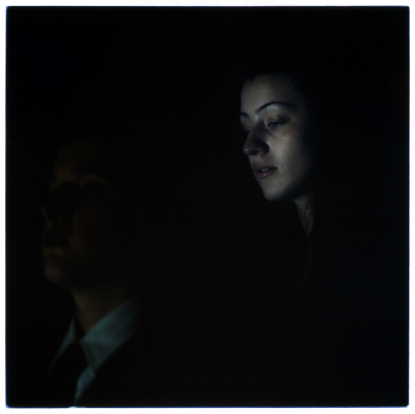 Bill Henson Untitled 10/40, 1990-91; from the series Paris Opera Project; Type C photograph; 127 x 127 cm; series of 50; Edition of 10 + AP 2; enquire