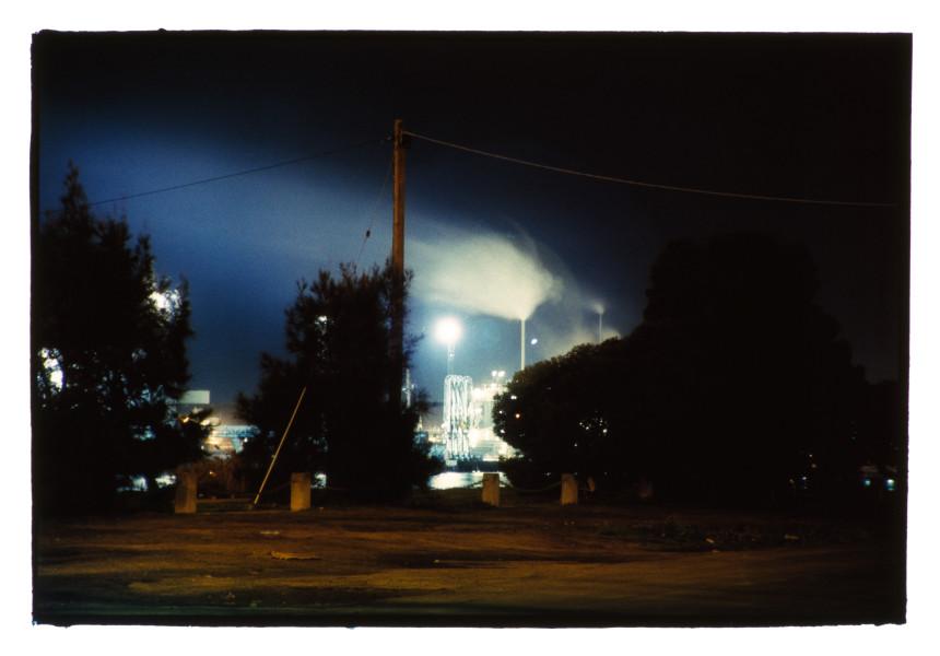 Bill Henson Untitled #21, 1998; CL SH 242 N17A; Type C photograph; 104 x 154 cm; 127 x 180 cm (paper size); Edition of 5 + AP 2; enquire
